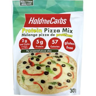 HTC LOW CARB PROTEIN PIZZA MIX 300G