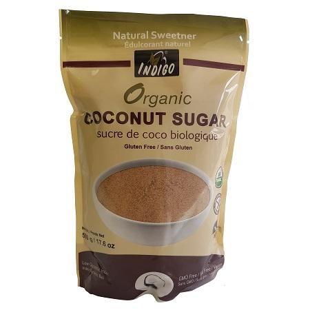 Indigo Organic Products