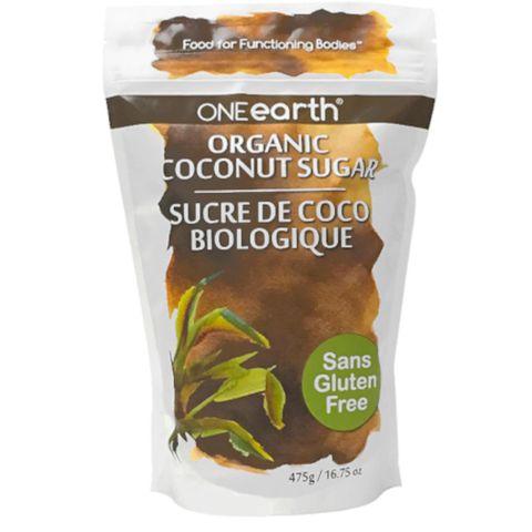 OneEarth Functional Foods Coconut Sugars