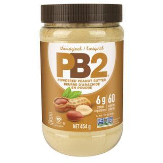 PB2 POWDERED PEANUT BUTTER ORIGINAL 454G