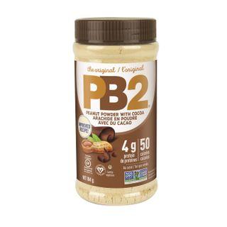 PB2 POWDERED PEANUT BUTTER CHOCOLATE 184G