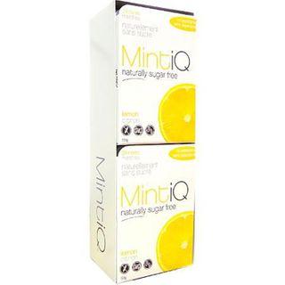 MINTiQ MINTS ICED LEMON 15.6G CTN6