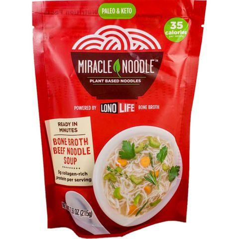 Miracle Noodle Bone Broths