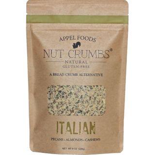 APPEL FOODS NUT CRUMBS ITALIAN 226G