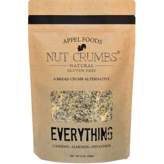 APPEL FOODS NUT CRUMBS EVERYTHING 226G