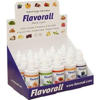 FLAVORALL PRODUCT TRAY