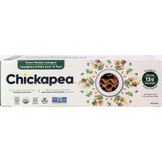 CHICKAPEA ORGNC PASTA LASAGNE 227G