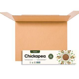 CHICKAPEA ORGNC PASTA LINGUINE 227G CS6