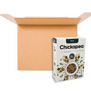 CHICKAPEA ORGNC PASTA PENNE 227G CS6