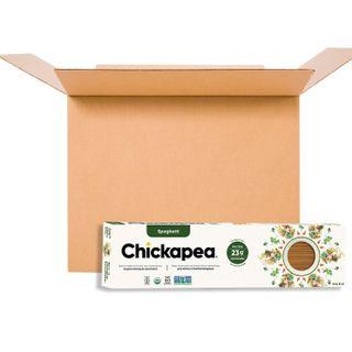 CHICKAPEA ORGNC PASTA SPAGHETTI 227G CS6