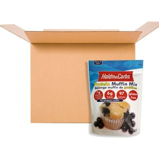 HTC LOW CARB PROTEIN MUFFIN MIX 440G CS18