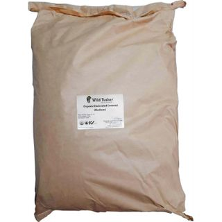 TUSKER ORGNC DESICATED COCONUT MED 25LBS