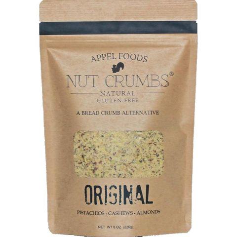 Appel Foods Nut Crumbs Breadcrumb Replacements