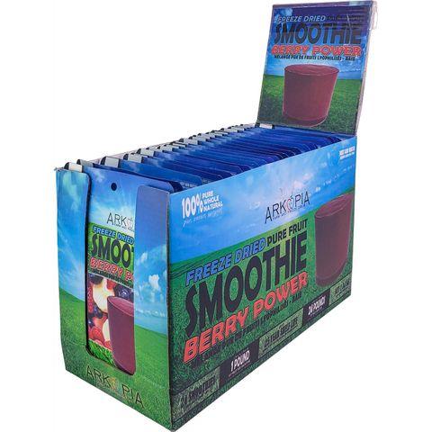 Arkopia Freeze Dried Smoothie Mix Powders