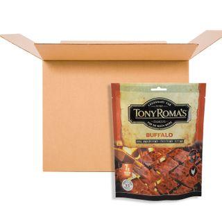 TONY ROMAS BBQ CHICKEN BITES BUFFALO 71G CS12