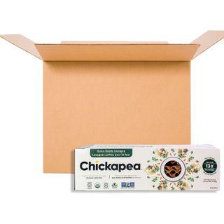 CHICKAPEA ORGNC PASTA LASAGNE 227G CS6