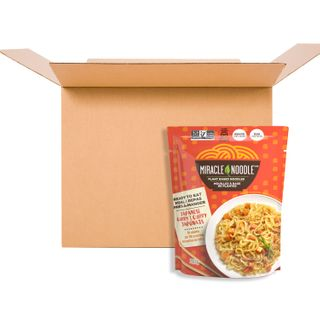 MN MEAL JAPANESE CURRY 280G CTN6