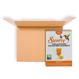 SWERVE ERYTHRITOL PACKETS 40 COUNT CS6