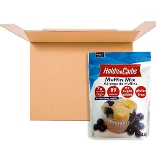 HTC LOW CARB MUFFIN MIX 440G CS18