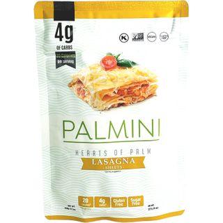 PALMINI POUCH LASAGNA 338G