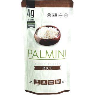 PALMINI POUCH RICE 338G