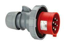 SHARK PLUG IP67 32A 7P 6h 400V