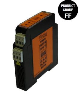 SIGNAL CONDITIONER 1-IN, 2-OUT