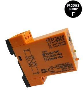 0-10DAC TO 0-10VDC OUTPUT MOD