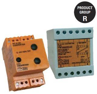 POWER SUPPLY 210-1200VDCIN,24V
