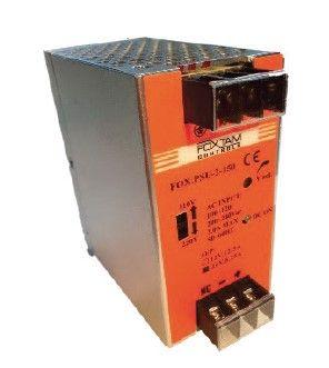 POWER SUPPLY FOX.PSU-2 150/24VDC