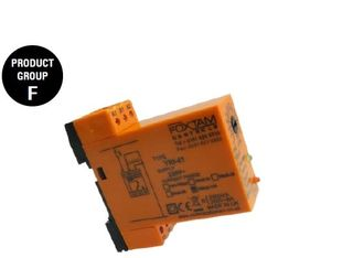 YRI-41 IN LINE CURRENT PROVING SWITCH 100mA-10A