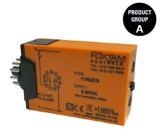 9-30VDC 11PIN RELAY-ENG START1