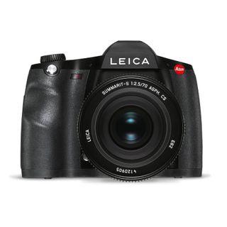 S Cameras