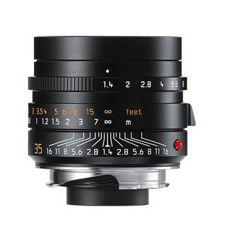 SUMMILUX-M 35MM F1.4 ASPH BLACK