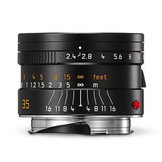 SUMMARIT-M 35MM F2.4 ASPH BLACK