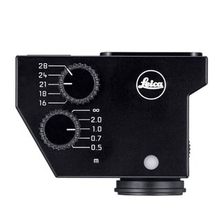 UNIVERSAL WIDE ANGLE FINDER M FOR 11642