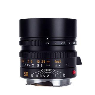 SUMMILUX-M 50MM F1.4 ASPH BLACK