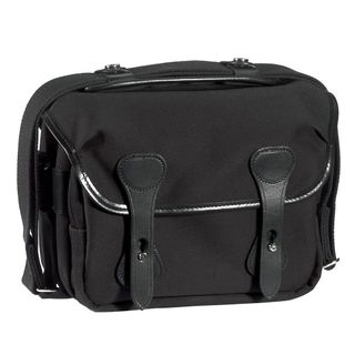 BILLINGHAM COMBI BAG M BLACK