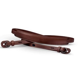 LEICA M10 CARRYING STRAP VINTAGE BROWN