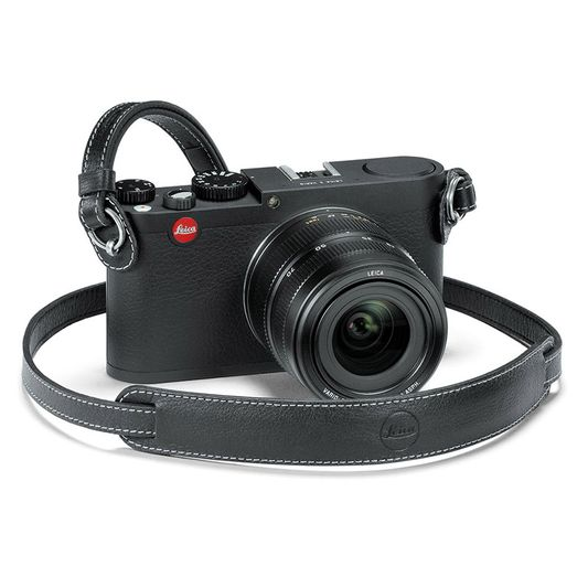 STRAP W/PROTECTING FLAP FOR M & X BLACK
