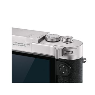 LEICA M10 THUMB SUPPORT SILVER