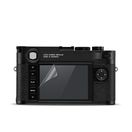 LEICA M10/ Q2  DISPLAY PROTECTION FOIL