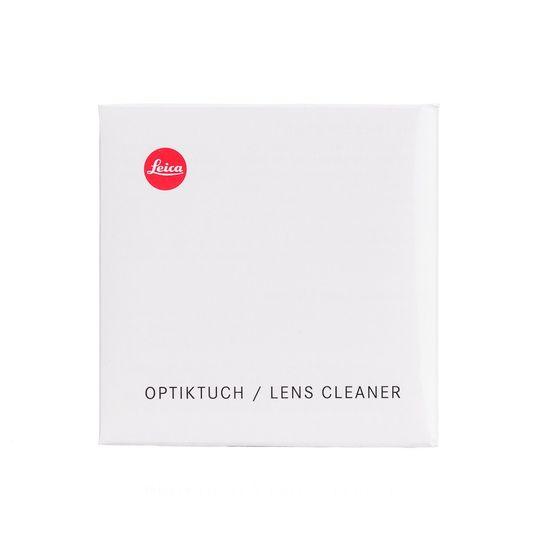 LEICA OPTICAL 8X8 CLEANING CLOTH