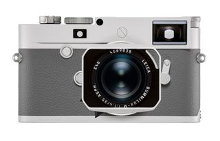 LEICA M10-P GHOST EDITION BY HODINKEE
