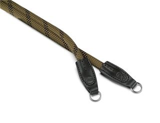 LEICA ROPE STRAP BY COOPH OLIVE 126CM