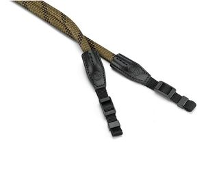 LEICA ROPE STRAP COOPH OLIVE 100CM SO