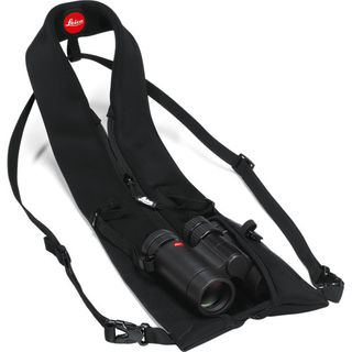 LEICA BINO ADVENTURE STRAP L BLACK