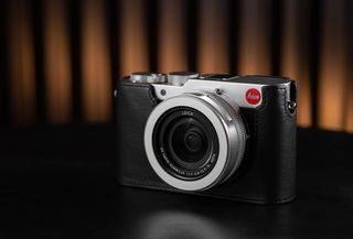 LEICA D-LUX 7 SILVER PROTECTOR KIT
