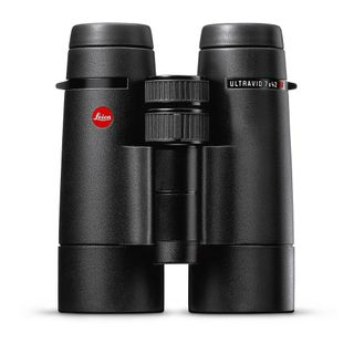 LEICA ULTRAVID 7X42 HD-PLUS BINOCULARS