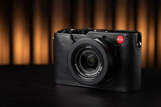 LEICA D-LUX 7 BLACK PROTECTOR KIT